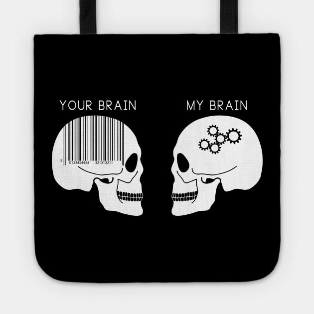 My Brain Your Brain