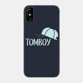 Tomboy Phone Cases Teepublic