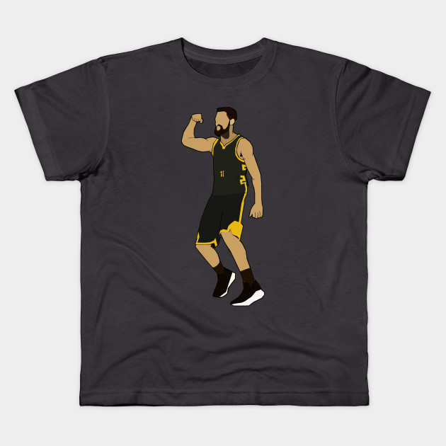 on sale 99ff6 6aa4f Klay Thompson Game Winner Flex - Golden State Warriors