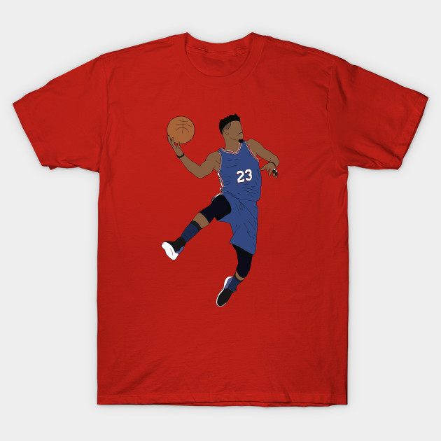 save off 1d405 e5a73 Jimmy Butler Sixers