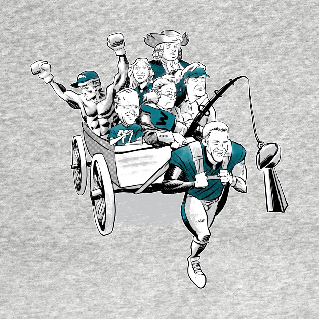 The Wentz Wagon