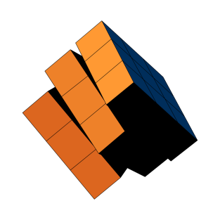 348aca313d44 Rubicks Cube T-Shirts | TeePublic