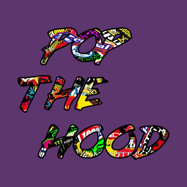 Pop The Hood