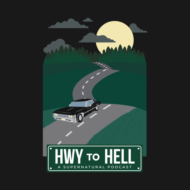 Hwy to Hell