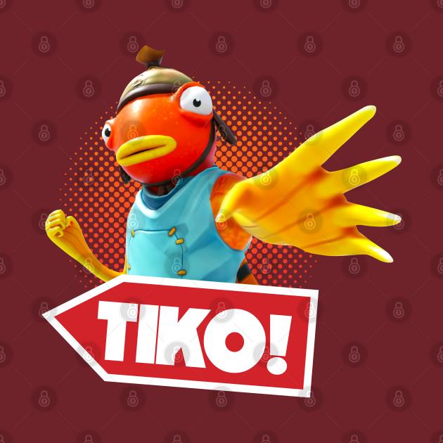 Tiko Hero