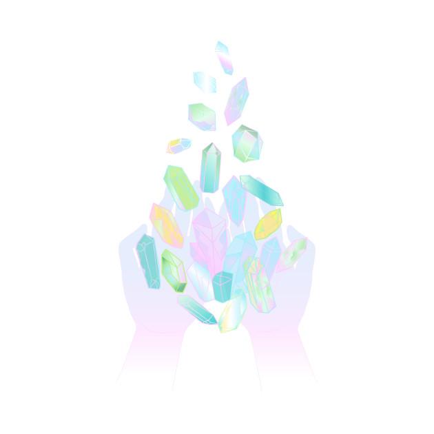 Crystal Hands