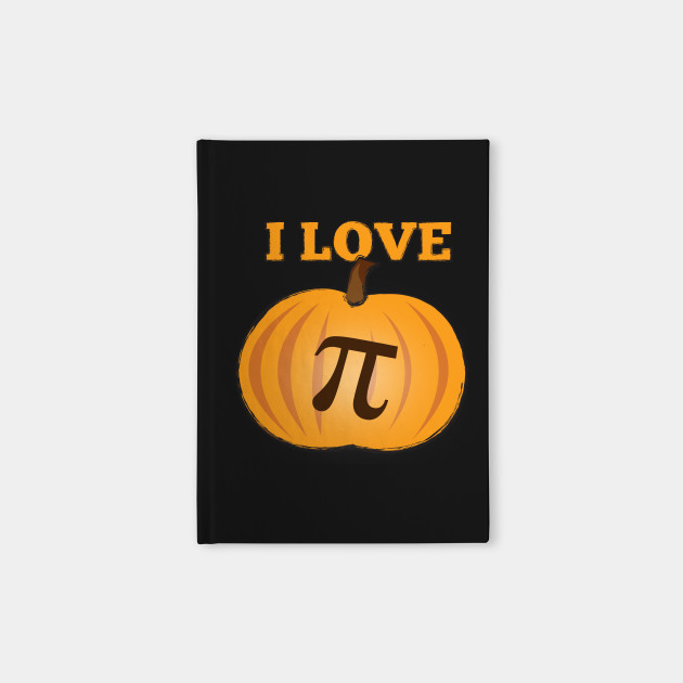 I Love Pumpkin Pi