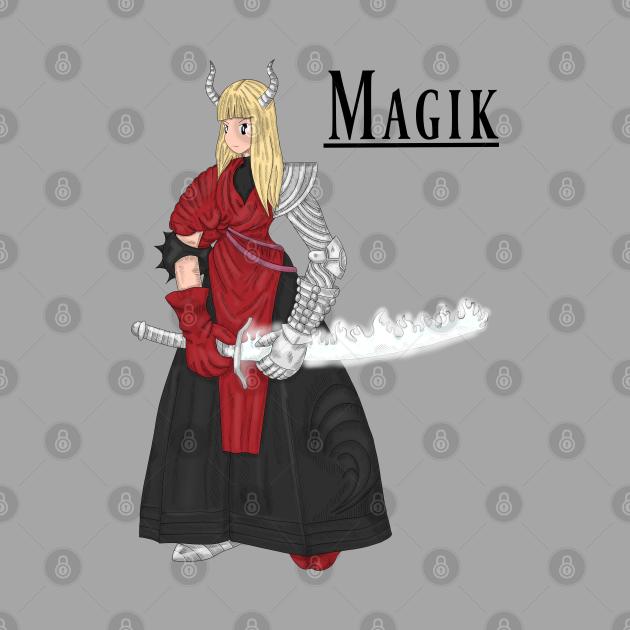 Magik Tactics