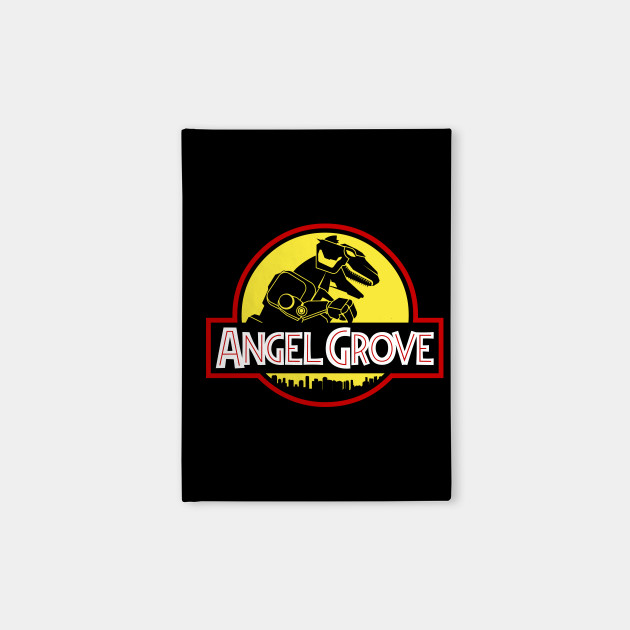 Angel Grove [RED]