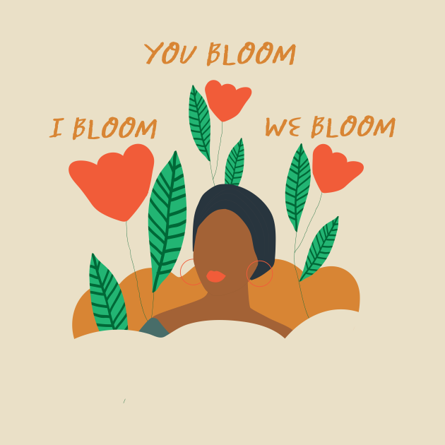 We Bloom Together