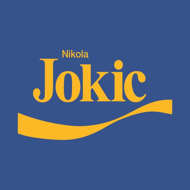 Enjoy Jokic