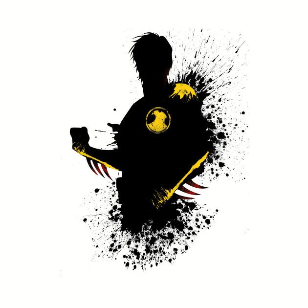 The Third Robin