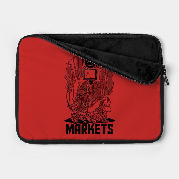 Red Markets (Bloodbag)