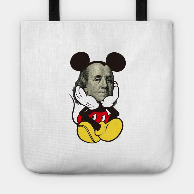 Mickey Franklin