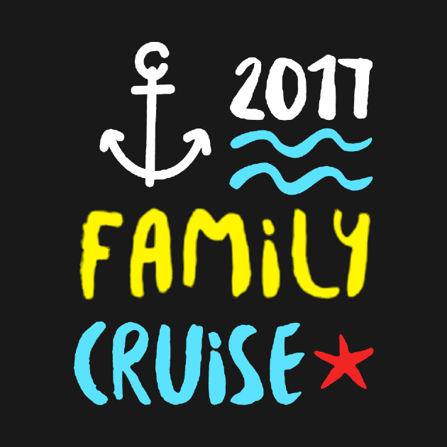 Family Cruise Vacation T Shirts