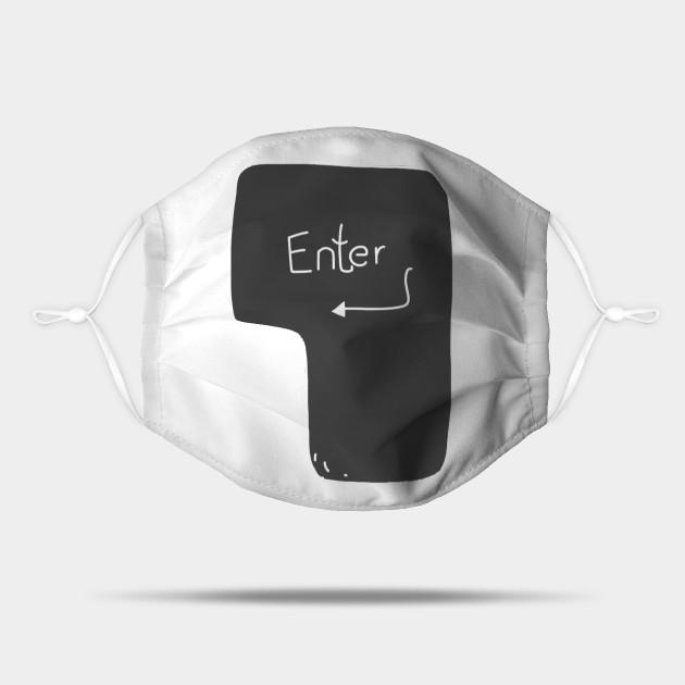 """Design """"Enter"""""""