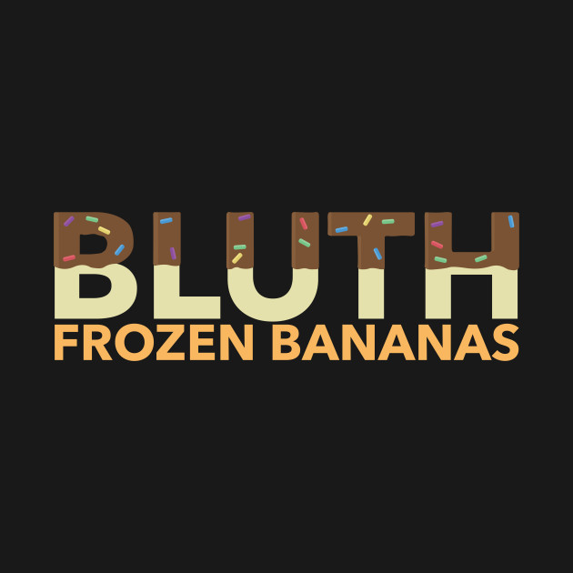 Bluth Frozen Bananas