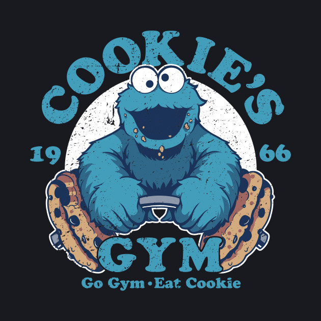 Cookie's Gym