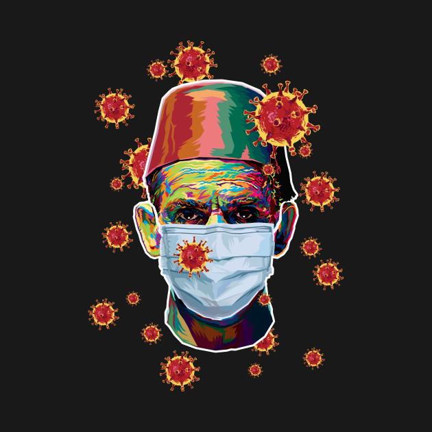 Corona Imhotep - Colorful Version