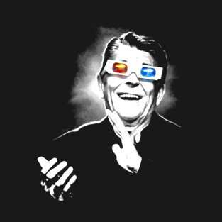 Reaganesque