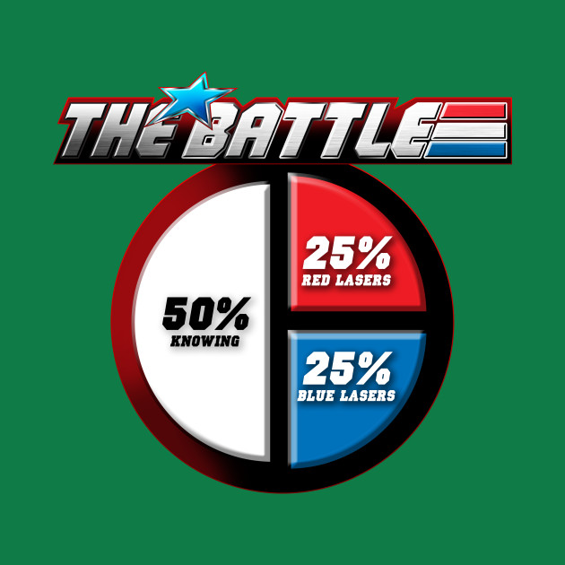 GI Joe - The Battle