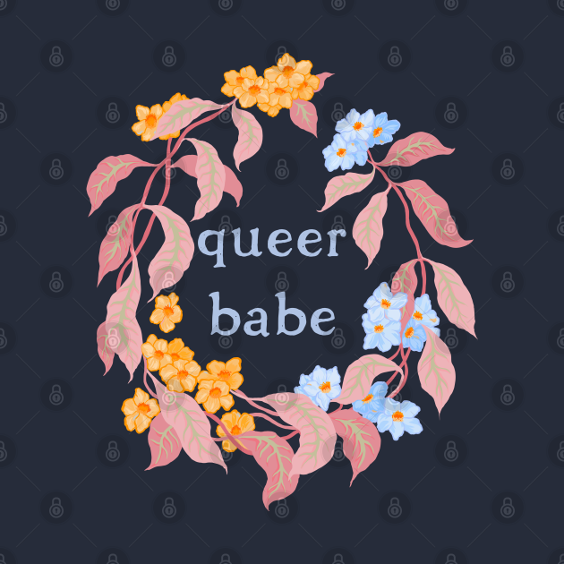 Queer Babe
