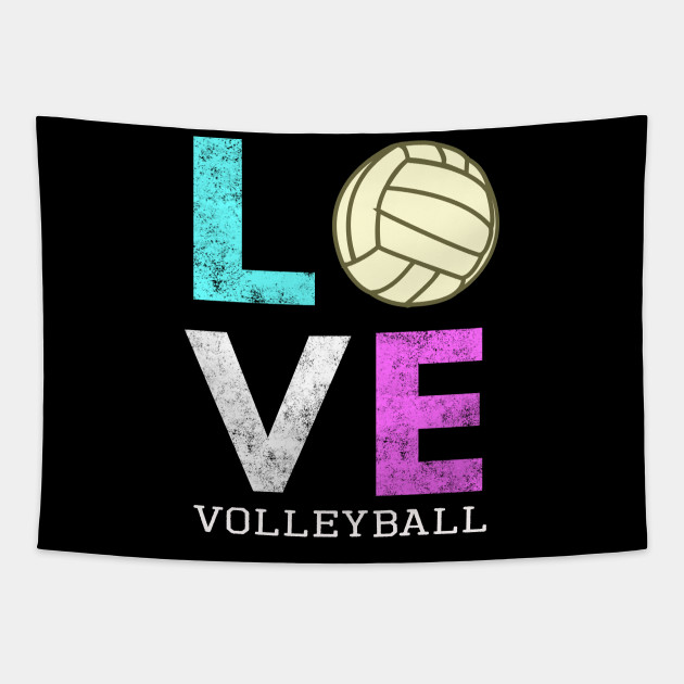 Awesome Volleyball Lovers - Love Volleyball Gift