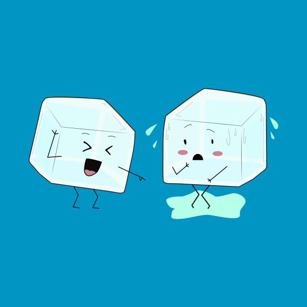 Ice cube problems