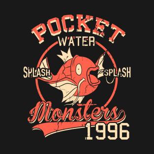 Splash Splash t-shirts