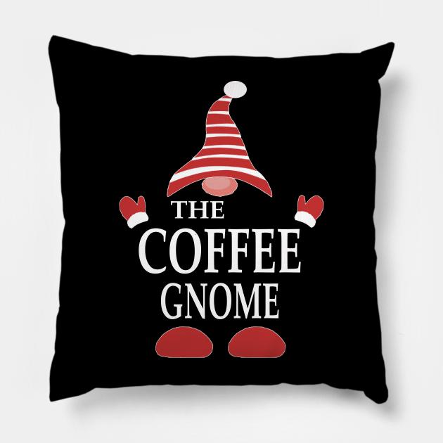 Coffee gnome christmas