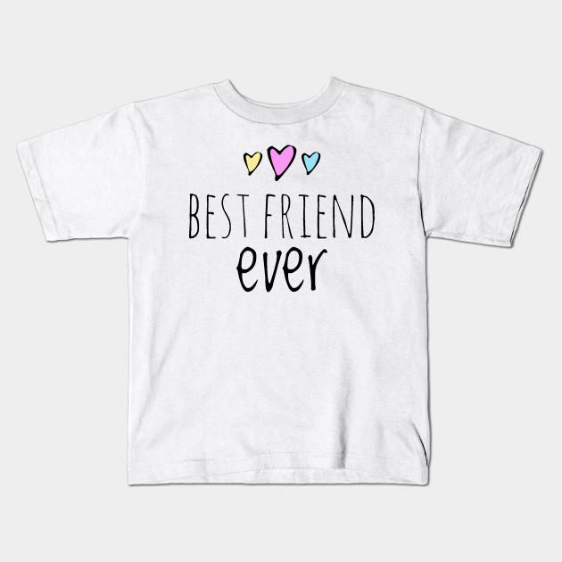 240e4d97c Best friend design - Best Friends - Kids T-Shirt | TeePublic