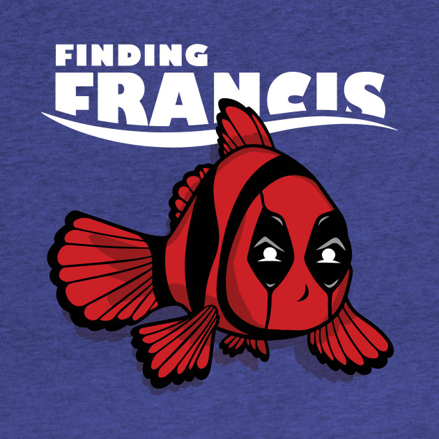 Finding Francis!