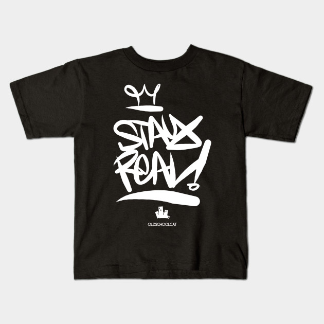 Stay Real II