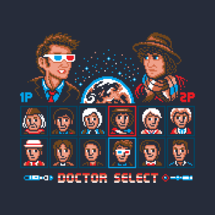 DOCTOR FIGHTER