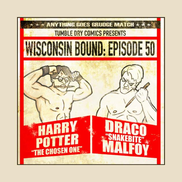 Wisconsin Bound - Grudge Match