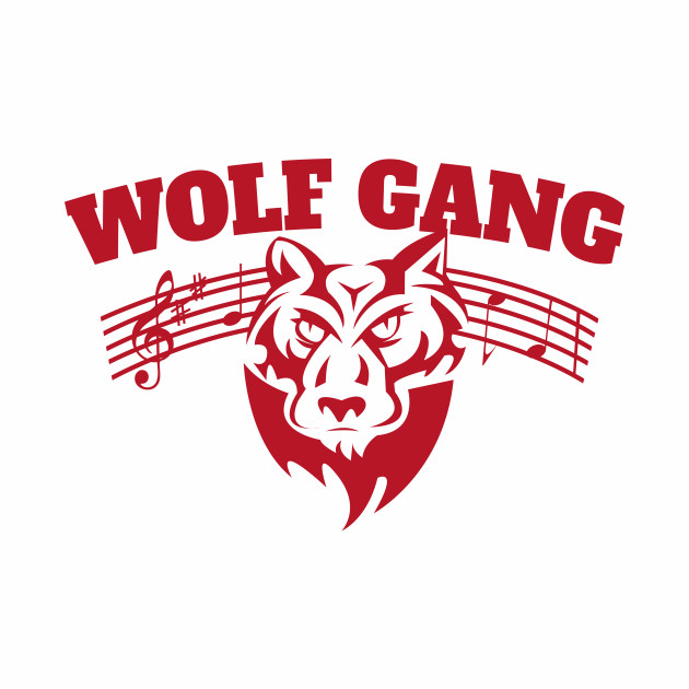 Wolf Gang (Mozart in the Jungle)