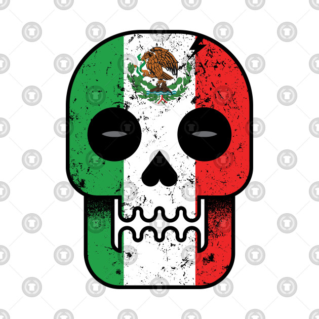 Mexico Till I Die
