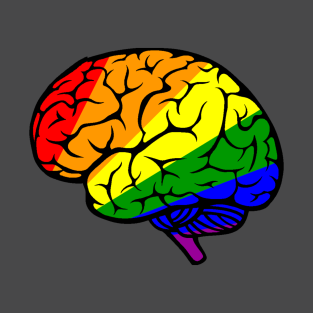 Image result for lgbt brain