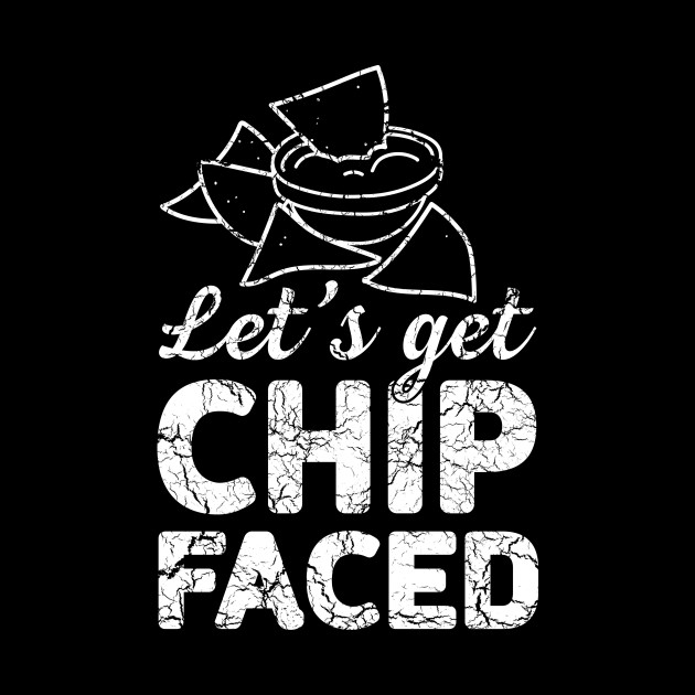 Let's get chip faced