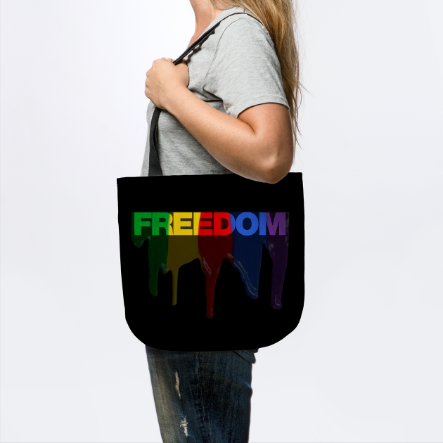 Freedom Flow Colors