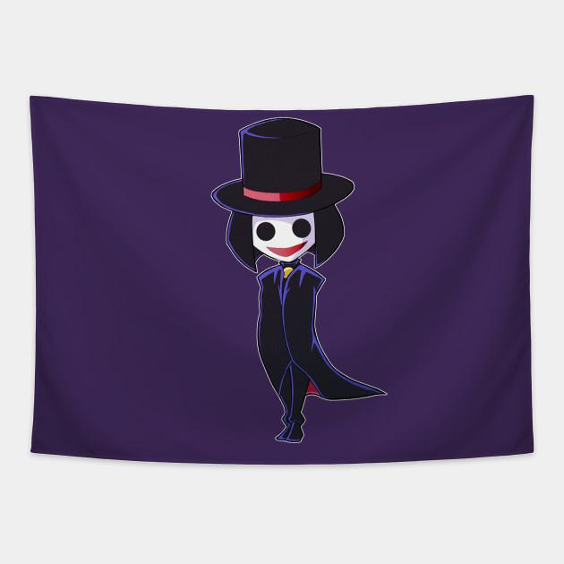 Phantom Renegade Chibi