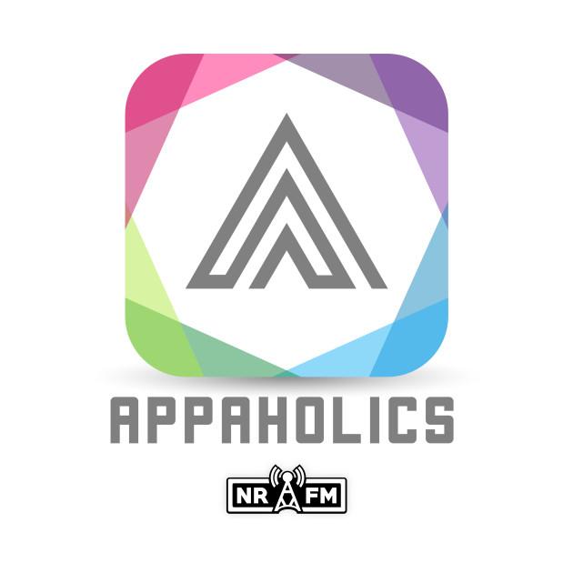 Appaholics Logo Tee