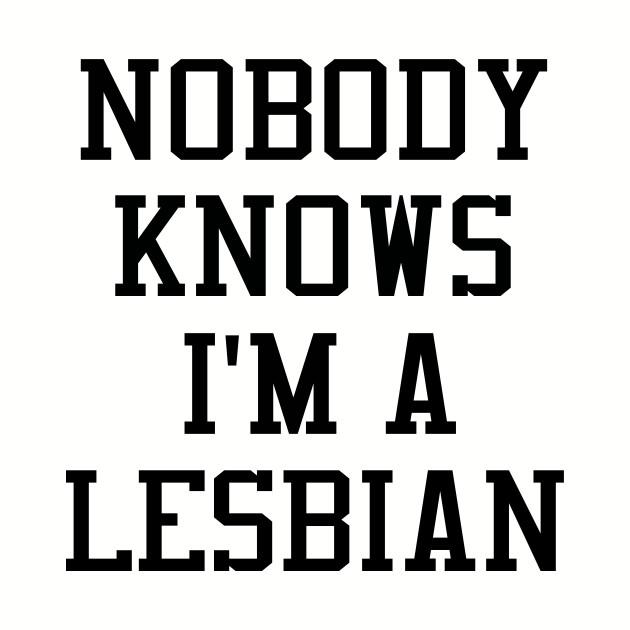 am i lesbian