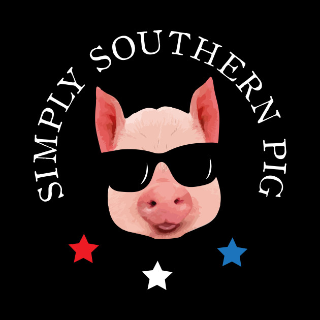 Simply Southern Pig