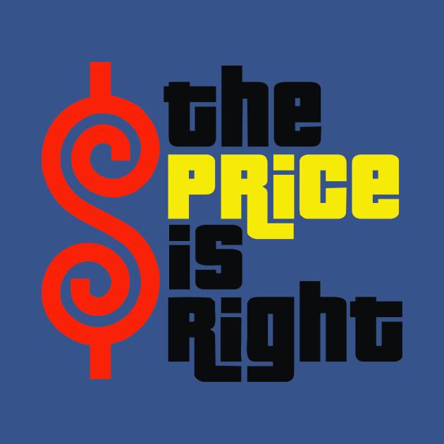 Price Is Right Price Is Right Onesie Teepublic