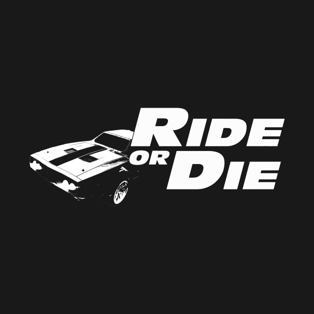 The Fast and the Furious - Ride or Die