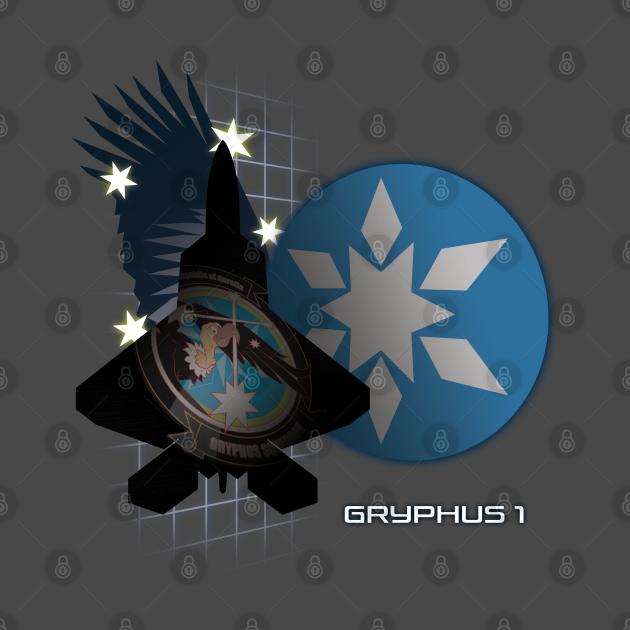 Ace Combat X: Gryphus One