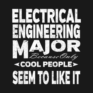 Electrical Engineering T Shirts