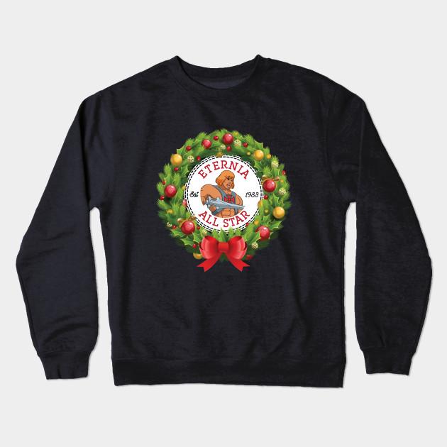 2001770 1 - He Man Christmas Sweater