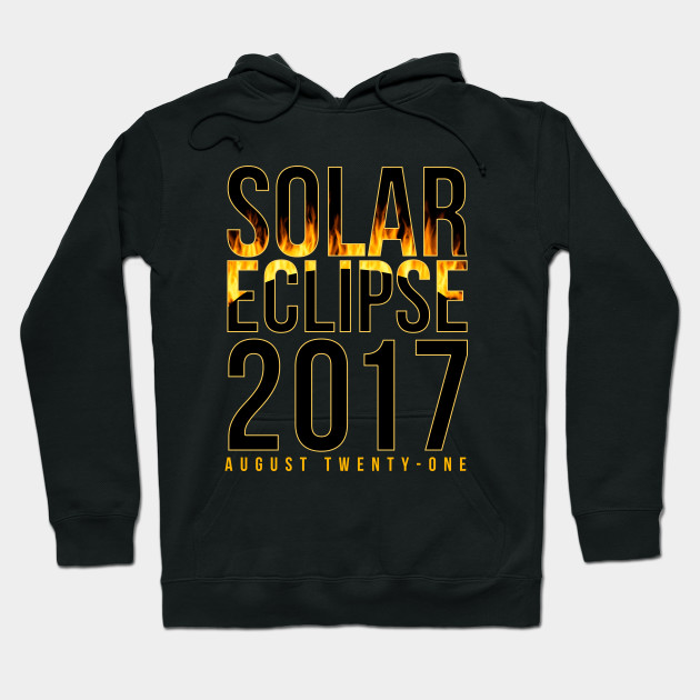 BOLD solar eclipse 2017 shirt